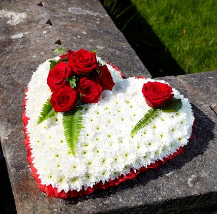 Tributes  HEARTS