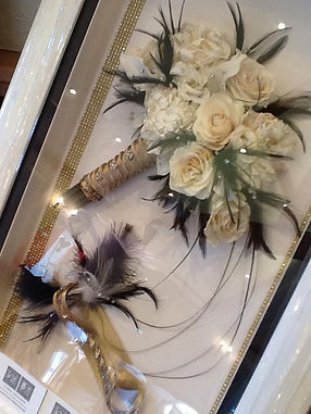 preserve my flowers, 3d art, preservation studio, precious, petals, gatsby, 1920,vintage, wedding, bouquet