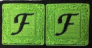 flowers forever and ever logo, green, flowers forever, essex preservation studio, boreham house,braxted park,orsett hall,mulberry house, coverit weddings, tj designer weddings,