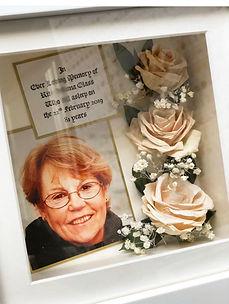 Preserve mums funeral flowers essex