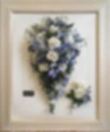 3d Flowers, domed picture frames, box frames, italain domes, essex flowers, wedding flowers essex, preservation studio essex, kent,london,hertfordshire,suffolk,petals,lace