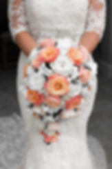 vintage wedding bouquets, essex preservation studio