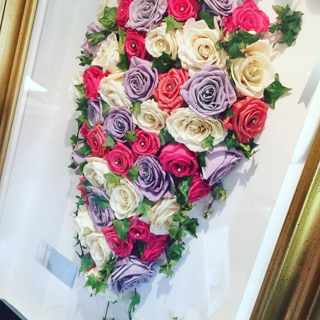 Flowers Forever Ever