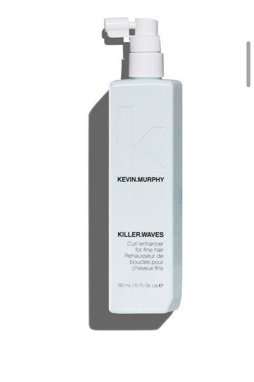 KEVIN MURPHY KILLER.WAVES 150ML