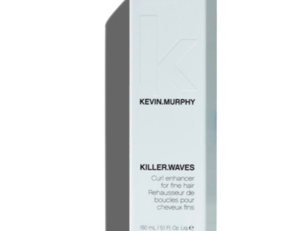 KEVIN MURPHY KILLER.WAVES 150ML