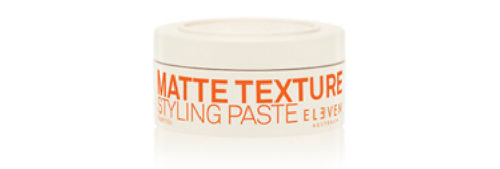 ELEVEN MATT TEXTURE STYLING PASTE