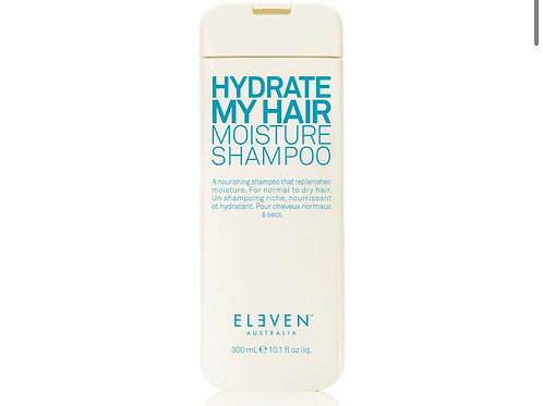 ELEVEN HYDATE MY HAIR SHAMPOO 300ML