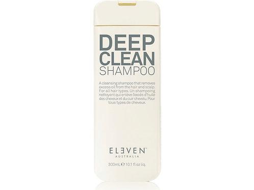 ELEVEN DEEP CLEAN SHAMPOO 300ML