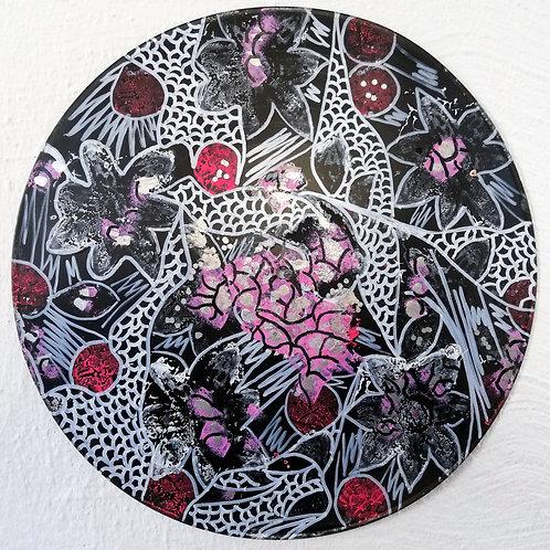 handpainted vinyl dream (12 inch)