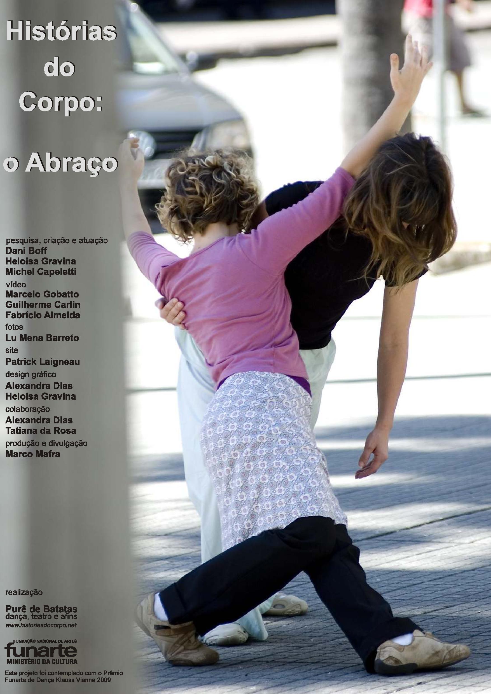 historias do corpo (2007)