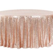 Full sequin blush Starting at $25.00