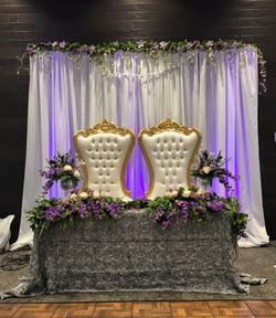 Full decor available