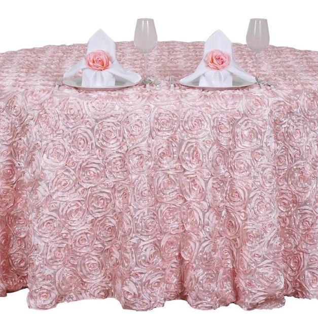 Full blush rossette starting at $25.00