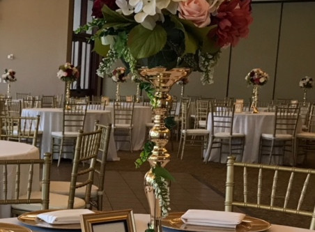 Low Cost Chiavari Chair Rentals
