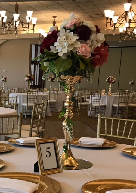 Chair rentals greater Orlando area