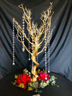 Centerpieces for rental