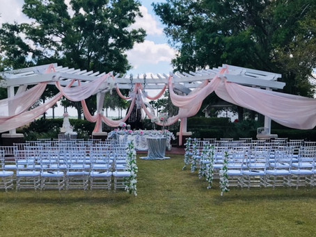 Low Cost Chair Rentals for Central Florida