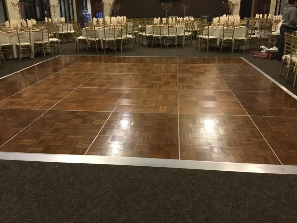 Dance Floor Rentals Orlando