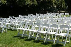Wedding Chair Rentals