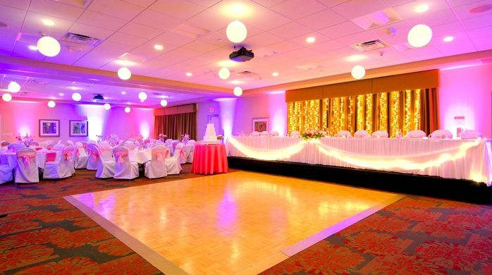 Dance Floor Rental Orlando Area