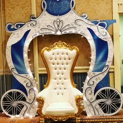 sweet sixteen chair rental
