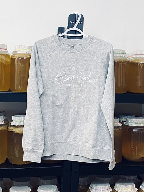 Boho Soul Kombucha Long Sleeve