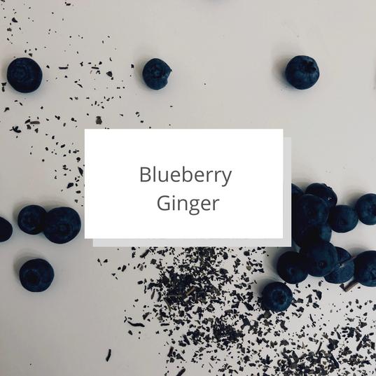 Blueberry Ginger
