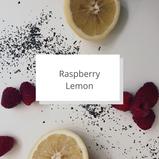 Raspberry Lemon