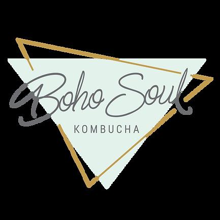 Boho Soul Kombucha