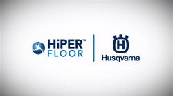 The HiPERFLOOR System