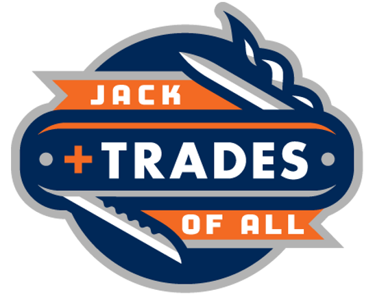 jack of all trades logo