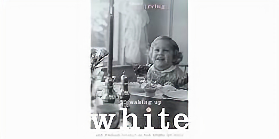 Waking up White by Debbie Irving