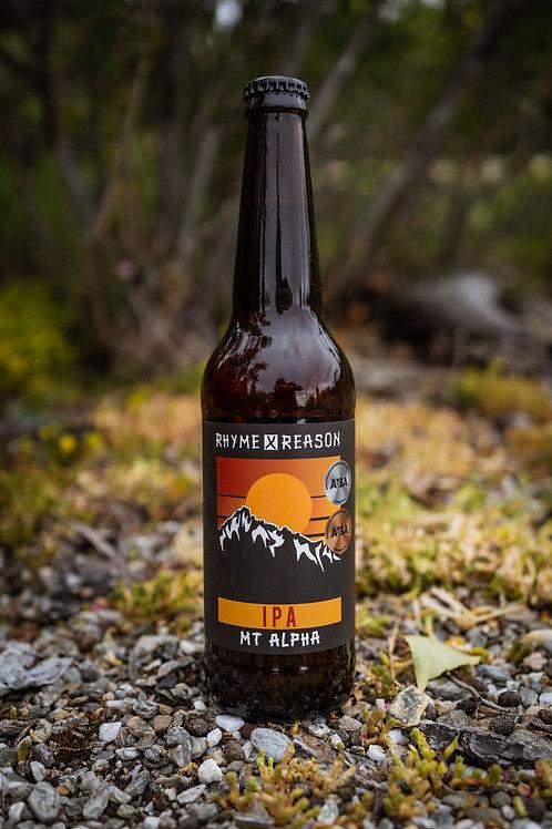 Mt. Alpha - IPA - 500ml