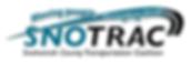 Snohomish County Transportation Coalition logo