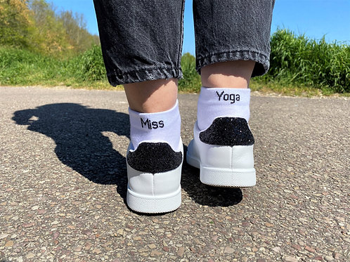 CHAUSSETTES MISS YOGA