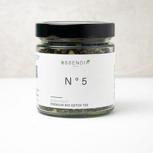 N°5 - BONNE NUIT