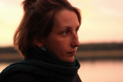 Шарова Анна
