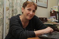 Шарова Галина Владимировна