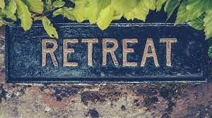 RETREAT || Wat betekent het om op retreat te gaan?