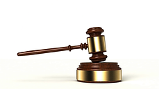 2-clips-of-gavel-hitting-a-sound-block_x