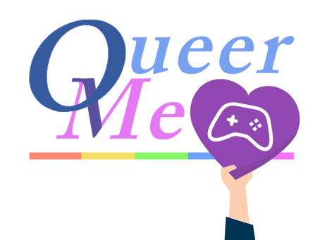 Queer Me, Queer You, Queer World
