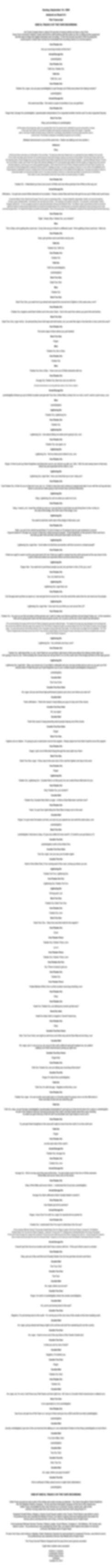 Transcript audio 2