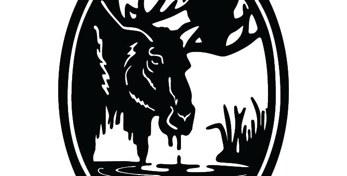 Moose Head Oval