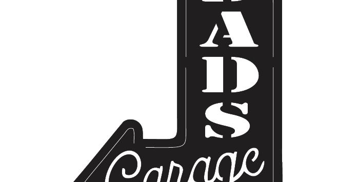 Dad's Garage Arrow