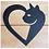 Thumbnail: Heart Cat