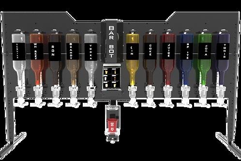 Bar robotico Barbot