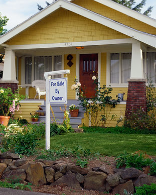 House for sale by owner.  Real Estate Law legal advice.