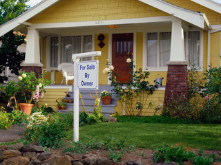 Is it smarter for taxes to buy my mom's home or inherit it?