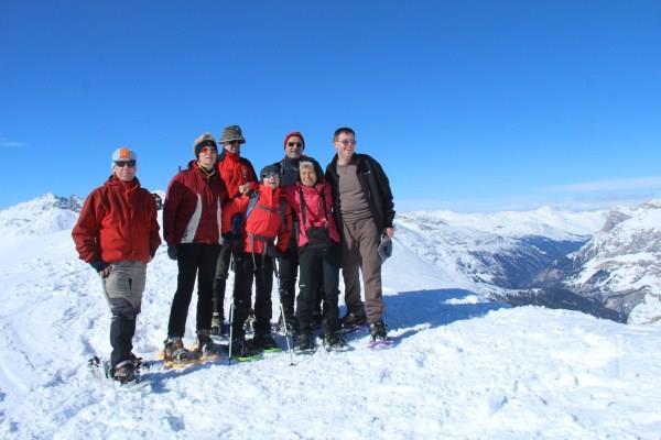 21 Febbario 2016 Grosshorn 2780m