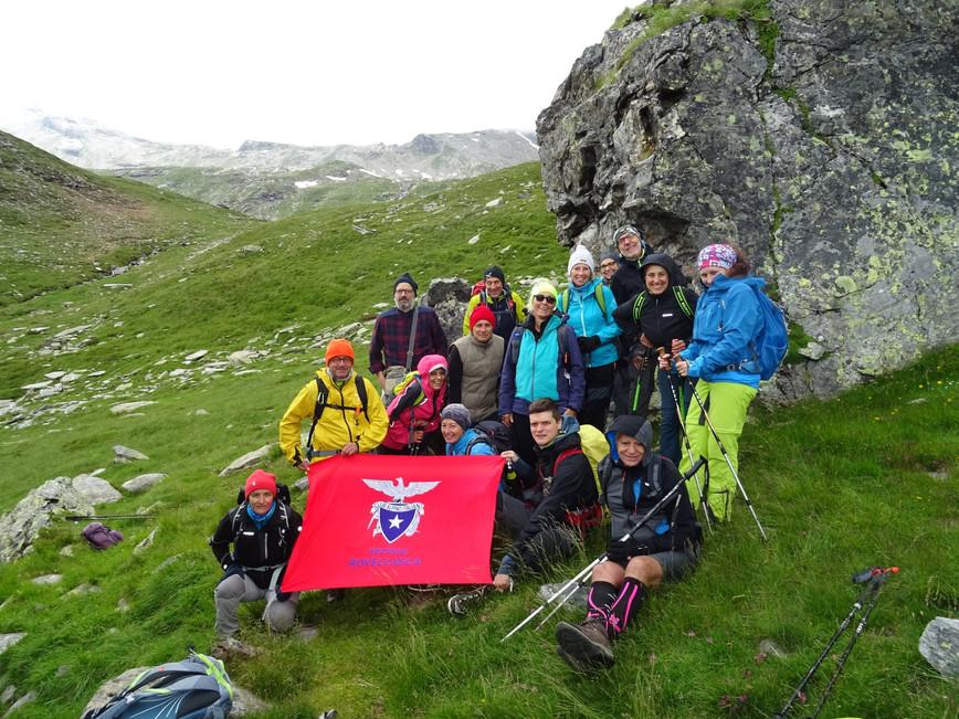 18 Luglio 2021: Sentiero Alpino Calanca